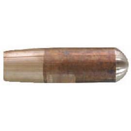 Welding Electrode and Materials_Spot Tip-Domed Type (Сварочные электроды и Materials_Spot Совет куполов типа)
