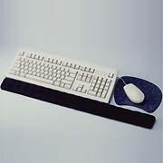 Keyboard Foam Wrist Rest (Клавиатура пена для запястий)