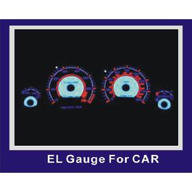 EL Gauges for Car (EL датчиков для автомобиля)