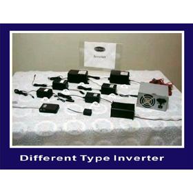 Inverter & Converter (Inverter & Converter)