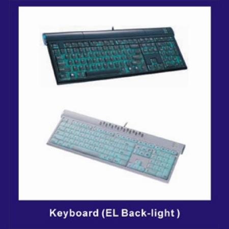 EL Keyboard (EL клавиатуры)