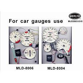 EL gauges (EL датчиков)