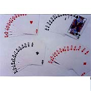 Hips Bettwäsche Plastic Playing Cards (Hips Bettwäsche Plastic Playing Cards)