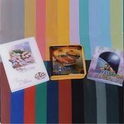 PP Printed Film/Sheet by offset printing (ПП пленки с нанесенной печатью / лист по офсетной печати)