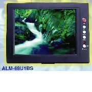 ALM 68UIBS 6.8`` TFT-LCD MONITOR (АЛМ 68UIBS 6,8``TFT-LCD монитор)