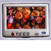ALM 60 YIBS 7`` TFT-LCD MONITOR (АЛМ 60 YIBS 7``TFT-LCD монитор)