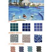 Pool Tile/Sheet Tile