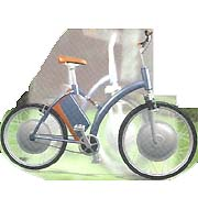 Electric Vehicles- Electric Bicycle