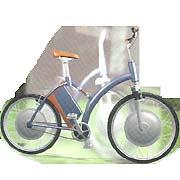 Electric Vehicles- Electric Bicycle (Электрический транспорт Электрический велосипед)