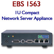 Embedded Computer - 1U Compact Network Server Appliance (Встраиваемый компьютер - 1U Comp t Network Server Appliance)