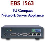 Embedded Computer - 1U Compact Network Server Appliance (Встраиваемый компьютер - 1U Comp t Network Server Appliance)