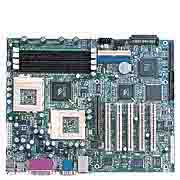 ATX Server Board - NEX 6620A - ATX Dual Socket 370 Pentium® III All-in-One S (Серверная плата ATX - NEX 6620A - ATX Dual Socket 370 Pentium   III All-In-One S)