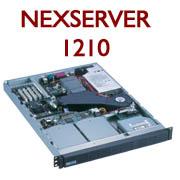 ATX Server - NEXSERVER 1210 - Dual CPU IDE-RAID 1U Server (ATX Server - NEXSERVER 1210 - Процессор Dual IDE-RAID 1U сервер)