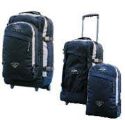 Backpack Luggage - TEHERAN 60L