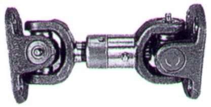 Universal Joint A`ssy