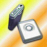 ET312 Tragbare MP3-Player (ET312 Tragbare MP3-Player)