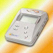 ET301 Internet-Audio-MP3-Player (ET301 Internet-Audio-MP3-Player)