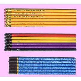 wooden pencil (деревянных карандашей)