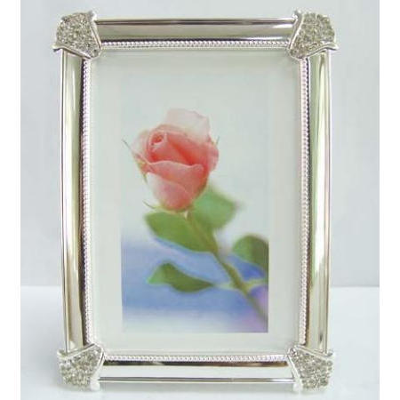 metal ablum sliver photo frame, picture & photo frame