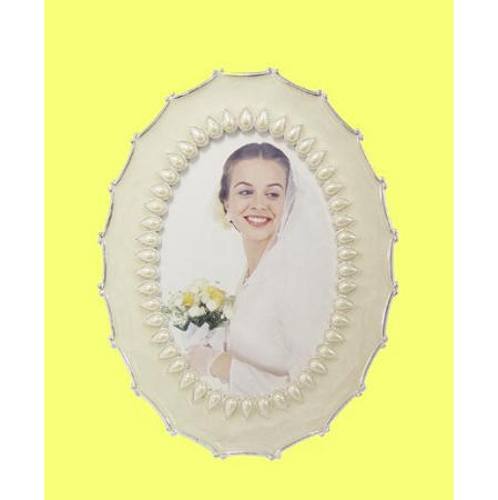 The slivered plated photo frame, photo album promotion gifts