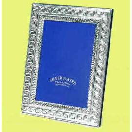 metal photo frame & picture