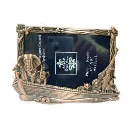 silver plated photo frame (посеребренные фоторамка)