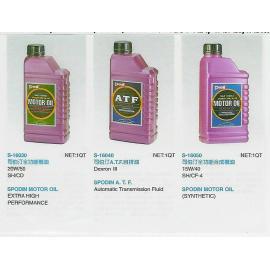 Motor oil, A.T.F. OIL (Моторные масла, A.T.F. НЕФТЬ)