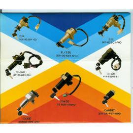 Main switches for Motorcycle (Главные выключатели для мотоциклов)