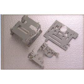 Metal Parts (Металлические детали)