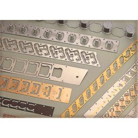 Other Optical Meterials & Parts (Другие оптические Meterials & частей)