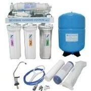 Home use RO inverse penetration water machine