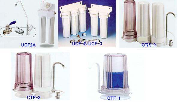 D.I.Y Filtration System (D.I.Y Система фильтрации)