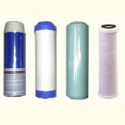 Sintering Active Carbon Filter Core