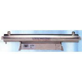 24-100 UV Sterilizer (24 00 УФ-стерилизатор)
