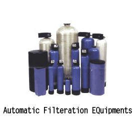 Automatic Filteration Equipments