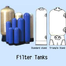 Filter Tanks. (Фильтр танки.)