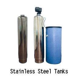 Stainless Steel Tanks (Нержавеющая сталь танки)