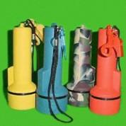 Waterproof Camping flashlight (Водонепроницаемый фонарик Кемпинг)