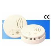 Single station smoke detector (Одна станция детектор дыма)