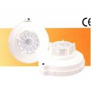 Fixed temperature Detector (Фиксированный датчик температуры)