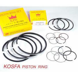 `KPR` PISTON RING SET (`KPR` PISTON RING SET)