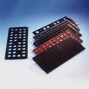 IC & Electronic Components Packing Tray (IC & Электронные компоненты упаковки лотков)