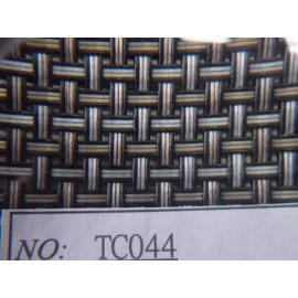 PVC TESLIN mesh fabric (ПВХ Teslin сетка)