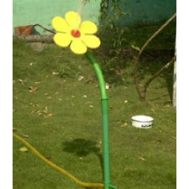 FLOWER SPRINKLER
