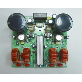 digital subwoofer power amplifier module, audio System, PA amp., Home Theater, P