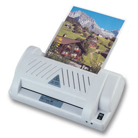 Homedal - HM-170G A5 size laminating machine (Homedal - HM 70г формата A5 Ламинатор)