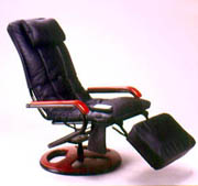 HNR-6 Deluxe Vibration Massage Leisure Chairs