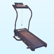 SR-8116 DC Motor Treadmill (SR-8116 DC-Motor Laufband)
