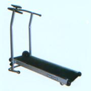 SR-8120 Magnetic Treadmill (SR-8120 Magnetic Laufband)