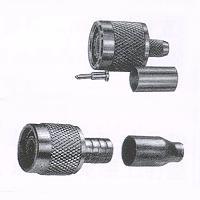 RF Coaxial Connectors (РФ Коаксиальные соединители)